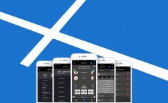 PadelMatch-appen släppt