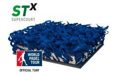 Vi installerar nya WPT mattor